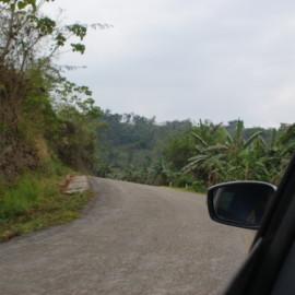 Про джунгли Чиапаса и ненавистные тóпе