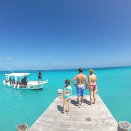 Мексика: пляжи Канкуна (1-9 км) — описание, фото, отзывы