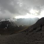 Невада де Толука — Мексика вулканическая