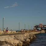 Паром на Isla Mujeres (фотопост + информация)